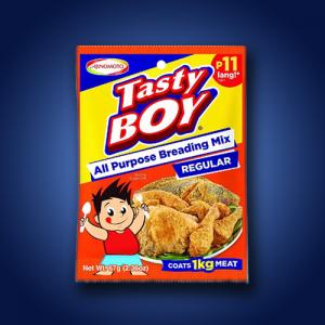 Ajinomoto Tasty Boy All Purpose Breading Mix 1kg