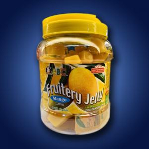 ABC Jelly Mango In Jars 6 x 880g