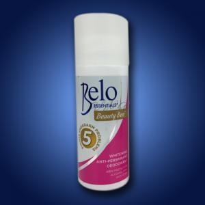 Belo Deo Roll On Beauty Deo 12 x 4 x 40